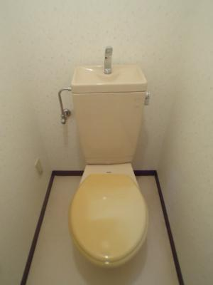 【トイレ】メゾン山手台