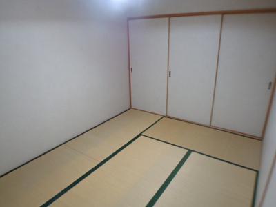 【和室】メゾン山手台