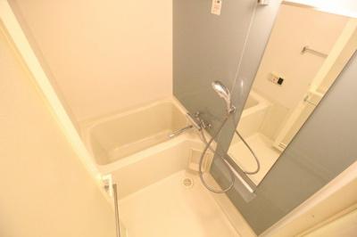 【浴室】グレンパーク兵庫駅前