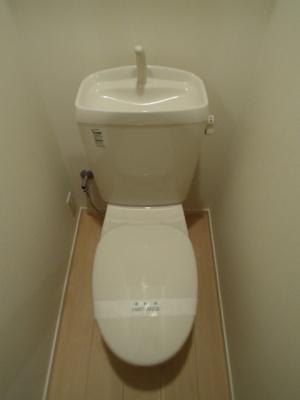 【トイレ】エスペランサ日吉