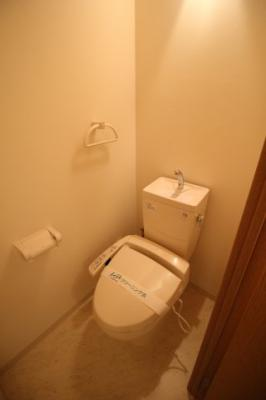 【トイレ】やまもとゃ
