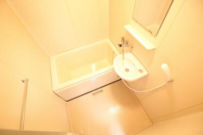 【浴室】フェイス神戸