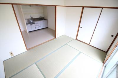 【居間・リビング】フェイス神戸