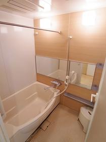 【浴室】Flat長田北町
