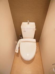 【トイレ】Flat長田北町