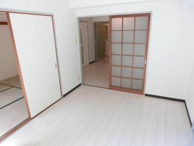 【子供部屋】サンハイム神戸