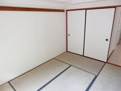 【寝室】サンハイム神戸