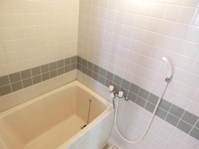 【浴室】サンハイム神戸