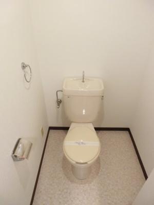 【トイレ】サンハイム神戸