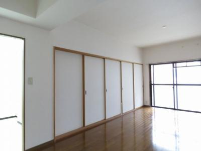 【洋室】グランビュー薬院