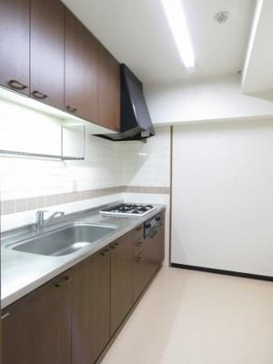 【キッチン】グランビュー薬院