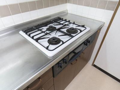 グランビュー薬院(2LDK) キッチン