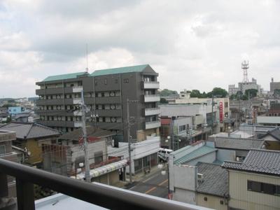 【展望】アーバンパレス竜ヶ崎