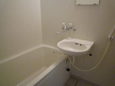 【浴室】アーバンパレス竜ヶ崎