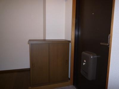 【玄関】アーバンパレス竜ヶ崎