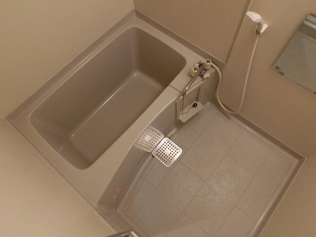 コスモ5 風呂