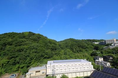 【展望】ツルトスコⅡ番館