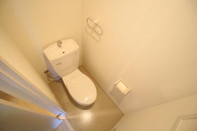 【トイレ】ツルトスコⅡ番館