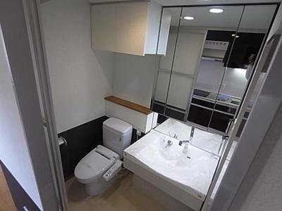 【トイレ】REGINA