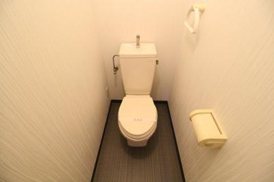 【トイレ】インプルーブ板宿
