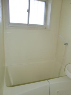 【浴室】ウェルナウ5