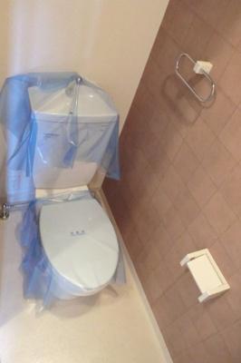 【トイレ】ラウェゾン板宿