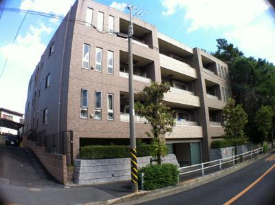 【外観】ミオカステーロ世田谷赤堤