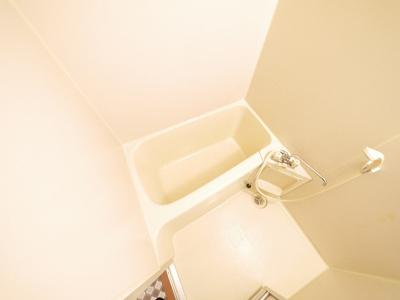 【浴室】アべニュー東生駒