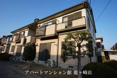 【外観】グリーンパストラル桜井B