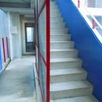 エスポワール大濠公園(1R) 階段