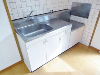 【キッチン】セラフィ