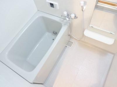 【浴室】セラフィ
