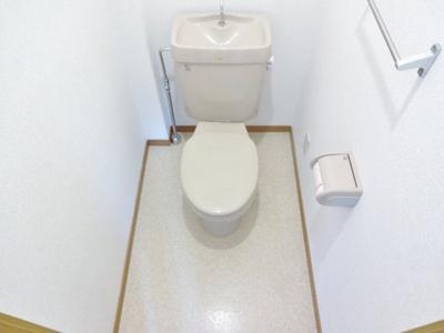 【トイレ】セラフィ