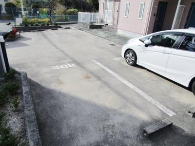 【駐車場】パルテールⅠ