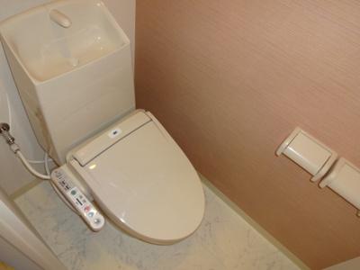 【トイレ】アルマトゥーラ