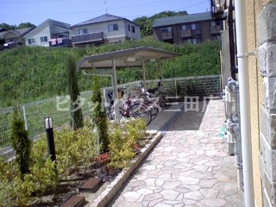 【その他共用部分】インテックス北神戸
