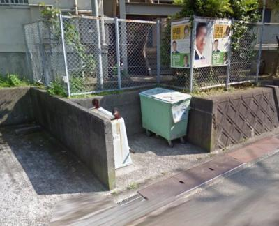 【その他共用部分】滝谷グリーンハイツ