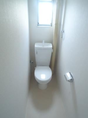【トイレ】滝谷グリーンハイツ