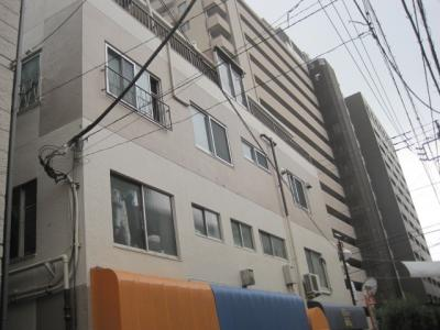 【外観】大和屋ビル