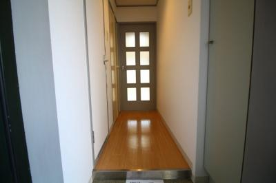 【玄関】アネックス神戸