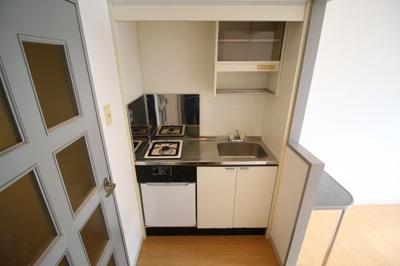 【キッチン】アネックス神戸