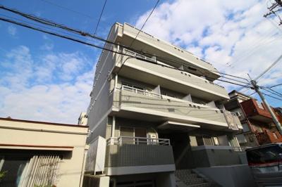 【外観】アネックス神戸