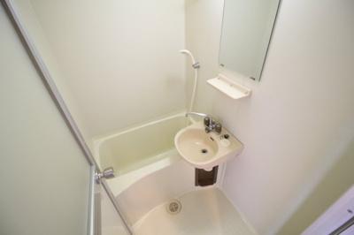 【浴室】アネックス神戸