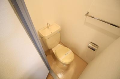 【トイレ】アネックス神戸