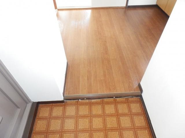 【玄関】梅島ビル