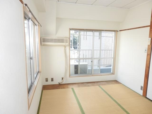 【和室】梅島ビル