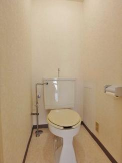 【トイレ】ツツミビル