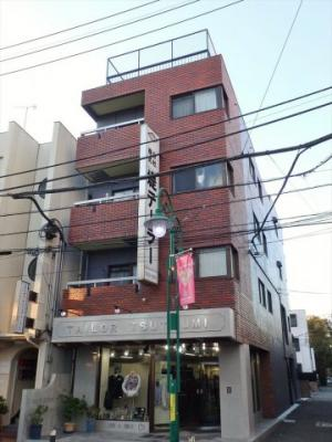 東急大井町線「上野毛駅」徒歩2分!