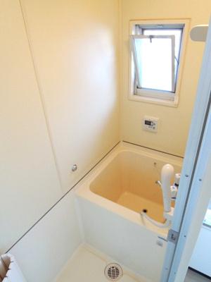 【浴室】コーポ田山