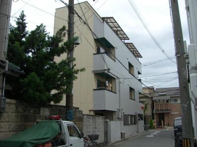 【外観】昭和通りハイツ